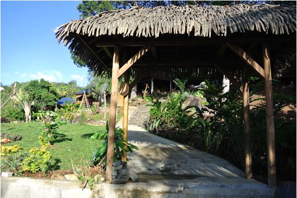 bienvenue à Kaz-Caraibes
